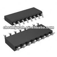 Binary Counter Asynchronous IC 16-SOIC MM74HC4040M