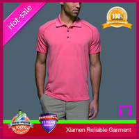 2015 latest design your own custom mens polo shirt china supplier pima cotton polo shirt