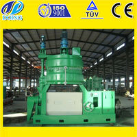Lattest Sunflower oil making machine with extraction, refinery, and dewaxing