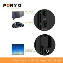 110V Portable Battery Backup System from Shenzhen Sinopoly