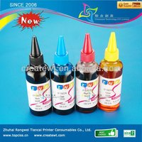 Top quality vegetable printing ink
