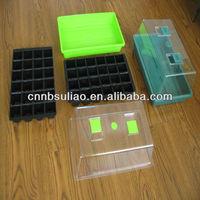 Magic mini greenhouse,nursery pots,flower pot planter