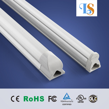Damp rating T8 integrated internal driver 4ft LED tube lighting with 3 years warranty