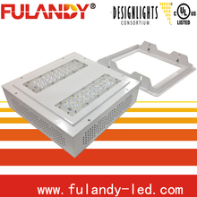 gas station led canopy lights 500w energy efficient 500w high bay light factory light factory use with ce and rohs certifictes