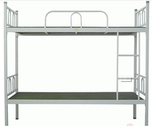 Modern Appearance and Bedroom Furniture Type strong bunk bed