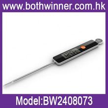 digital food thermometer for kitchen cooking ,H0T1078 high quality good cook meat thermometer