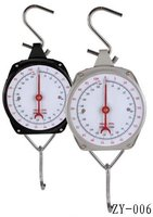 200KG mechanical/hanging scale mechanical luggage weighing balance