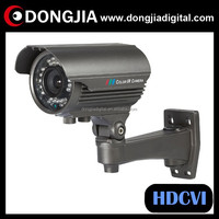 DONGJIA DA-CVI93R2 2.8-12mm varifocal outdoor waterproof 1080p hdcvi cctv camera 2 mp