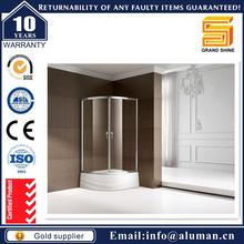 wholesale folding bathtub shower room aluminium alloy