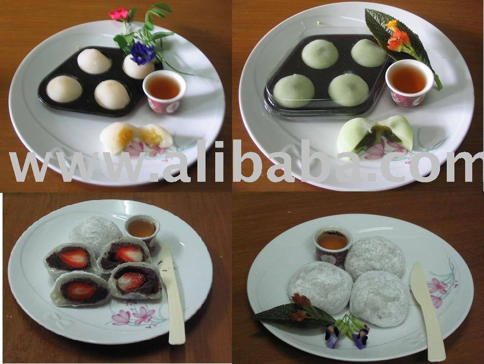 Where To Buy Halal Rice Cake In Malaysia