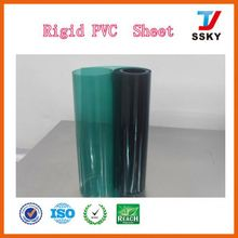 Top factory pharmaceutical plastic pharma grade pvc film
