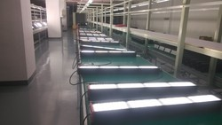 led linear high bay lighting meanwell led driver 5 years warranty