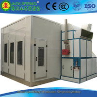 Hot Sale Automotive Spray Booth with EPS Panel