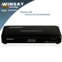 HD openbox A5S satellite TV receiver/ IPTV decoder /digital video broacasting set top box