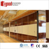 Hotel sliding partition wall room dividers