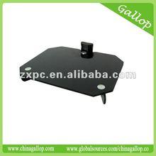 TV/DVD Glass mounting bracket/frame kit