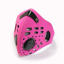 Outdoor sport equipment riding mask/ neoprene training mask/ sport face mask