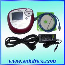 perfact price !!! CN900 Auto Key Programmer CN900 Auto transponder chip key copy machine for 4C&4D CHIP High Quality CN900