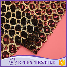 China Manufacturer 2015 new style Breathable Knit cheap mesh fabric