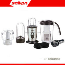 Home maker, Home use food blender and chopper with smoothies