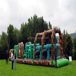inflatable model/holiday living inflatables