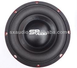 2 Magents 10 inch subwoofer,used subwoofer for sale,subwoofer speaker