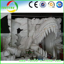 New industry xd 9d cinema 7d theater 5d kino with dinosaur cabin