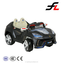High quality hot sale high level battery operated bumper cars