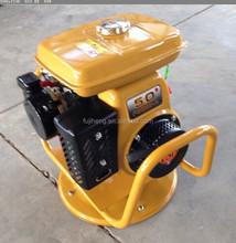 Concrete vibrator robin type, Robin engine concrete vibrator. Robin EY20 vibrator