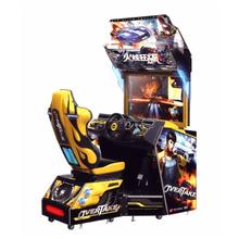 Over Take Racing Arcade Machine