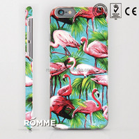Guangzhou phone shell manufacture customize 3D sublimation printing phone shell case for iphone 6