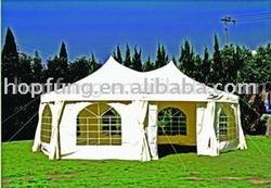 8.9M*6.5M arabian party tent/garden tent/marquee