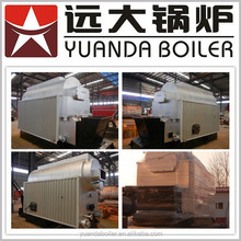 Hengan automatic high efficiency coal fired central heating boiler for packing and stick industry