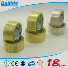 Made in Yiwu environmental friendly hot sale pvc tape adhesive with best After-sale service
