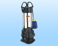 Guangdong supply V2200F vacuum pump for sewage trucks