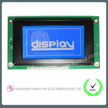 Price custom 128x64 Graphic rohs Lcd Module for medical machine