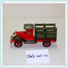 Model car- -8 inches antique truck models high quality cheap price for holding gifts, candies, chocolate