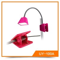 Student Dimmable Usb Flexible Mini Led Usb Desk Lamp With Led Table Light
