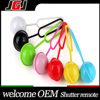 Wireless Bluetooth Remote Shutter Ball For IOS and Android Smart Phone Mobile phone
