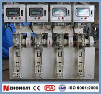 Aoto 50kg 4 spout cement packing machine in lahore pakistan