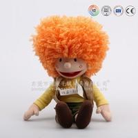 New design filling kids toys dolls