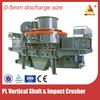 largy capacity can plant PL impact stone crusher machine price in india