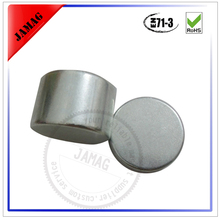 Neodymium Thin Large Rare Earth Magnet Wholesale
