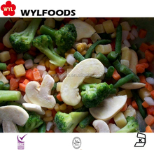 price for mixed vegetables