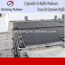 China high performance solar heating foam products