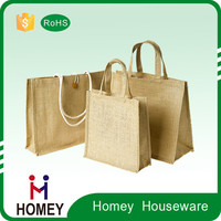 Best Price Promotional Eco-Friendly Hemp Shopping Bags