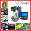 3D metal printer alibaba china 10w 20w 30w sheep ear tag laser marking machine