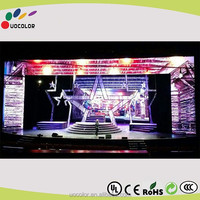 P10 indoor full color flexible led curtian display screen,p10 soft stage back drop led curtain