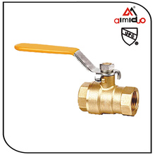 brass ball valve UPC