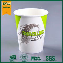 colored disposable cup,pla large bulk cup